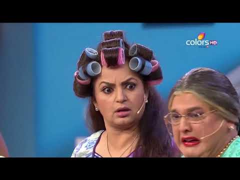 Comedy Nights With Kapil - Ajay Devgn ,Tabu & Shriya Saran - 26th July 2015 - Full Episode (HD)