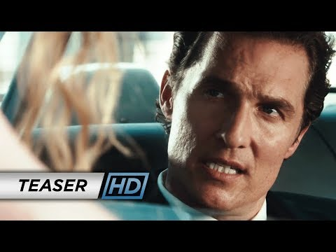 The Lincoln Lawyer (2011) - Teaser Trailer