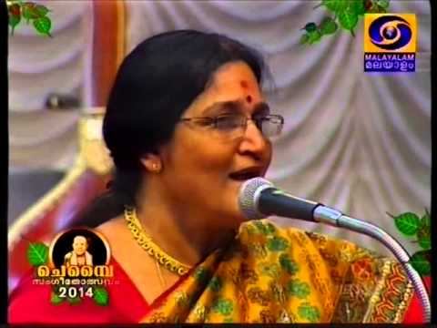 Chembai Utsavam 2014 Bhavana Radhakrishnan 03 NavarasaKannada Paluku kanda ST