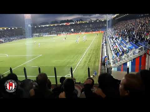 Voor De Kleuren, De Club En De Stad! : PEC Zwolle-PSV : 25/8/2018 : 1-2