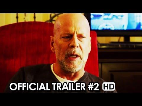 The Prince   2 2014  Bruce Willis, John Cusack, Jason Patric HD