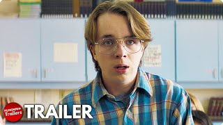 THE EXCHANGE Trailer (2021) Coming of Age Comedy Movie