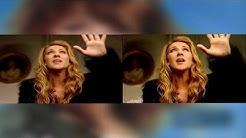 Céline Dion - Goodbye's (The Saddest Word) (Music Video Comparison)