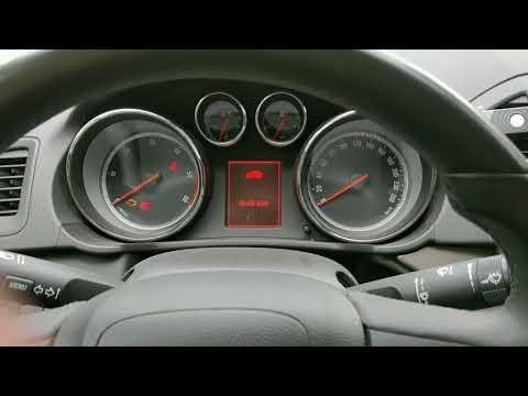 Opel Insignia 2.0ctdi problems