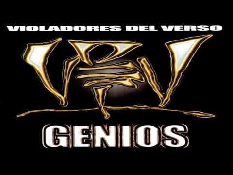 Violadores Del Verso Yo Tengo El Funk