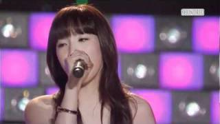 Davichi, Taeyeon, Sunye - Stand Up For Love
