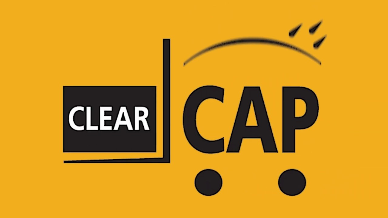 ClearCap™ Forklift Roof Cover - ClearCap