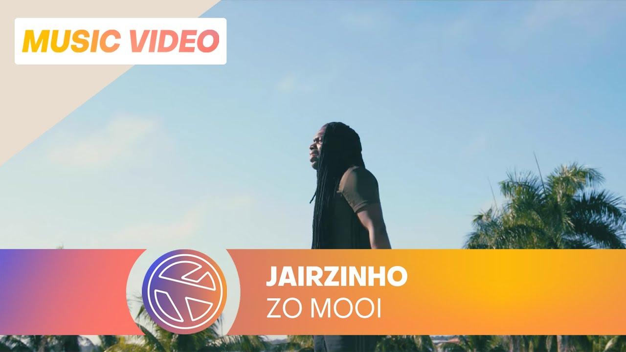 "Jairzinho: ""Zo Mooi"""