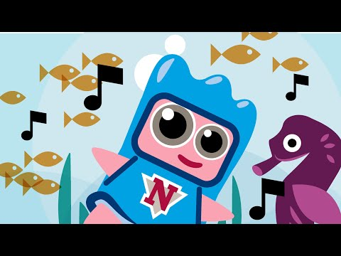 Nicolaus presenta: la sigla di⭐NICOLINO⭐ - canzoni per bambini