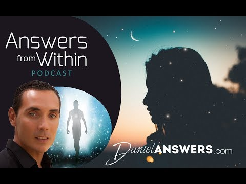 Why Do I Grind MY Teeth?  Answers From Within - Podcast