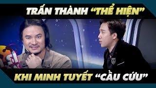 Chết cười với màn đá đểu nhau của giám khảo Trấn Thành, Minh Tuyết - Ca Sĩ Thần Tượng Tập #10