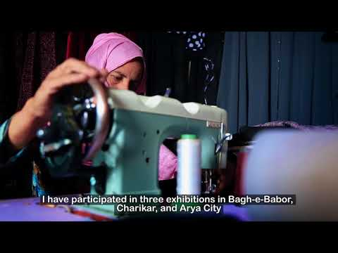 Empowering Women for Afghanistan's Growth
