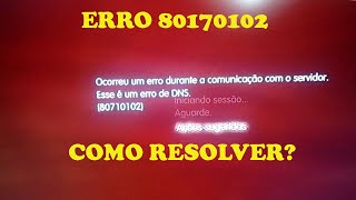 ERRO 80710102  ( MACGames mac )