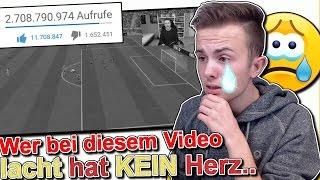 Wer bei diesem Video lacht, hat kein Herz... Fifa 17 Edition thumbnail
