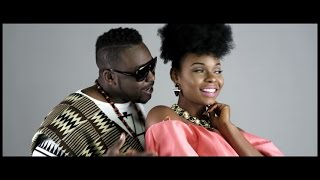"""SILVASTONE Feat Yemi Alade - """"Loving My Baby (Remix)"""" OFFICIAL VIDEO HD"""