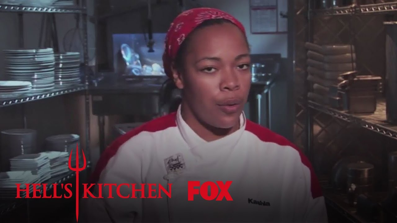 Hell S Kitchen Kashia
