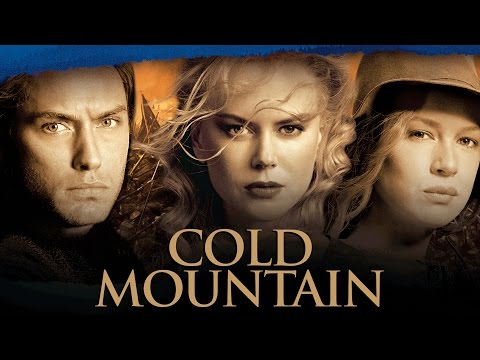 Cold Mountain | Official Trailer (HD) - Nicole Kidman, Jude Law, Renée Zellweger | MIRAMAX