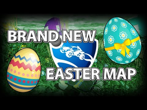 BRAND NEW EASTER MAP IS OUT! HILARIOUS Ending