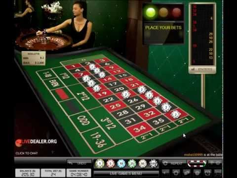 Are Live Casinos Rigged