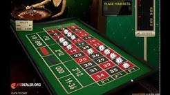 Live European roulette @ Party Casino
