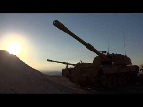 Syrien: Türkische Armee errichtet Beobachtungsposten in Idlib