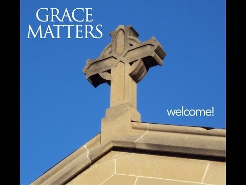 Welcome to Grace Church on-the-Hill