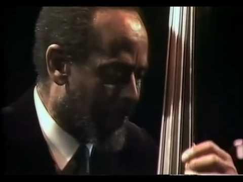 """""""Django""""(John Lewis),Modern Jazz Quartet in London"""
