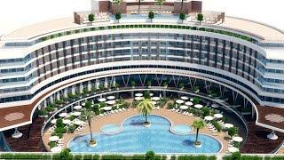 Elvin Deluxe Hotel