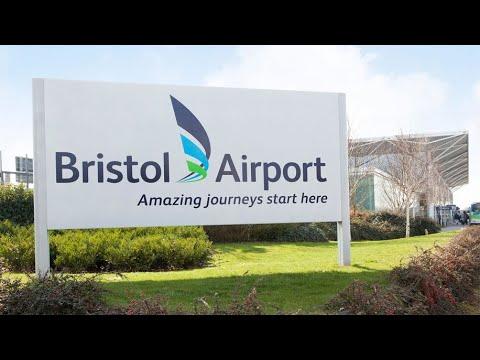 Bristol Airport Job Roles Video