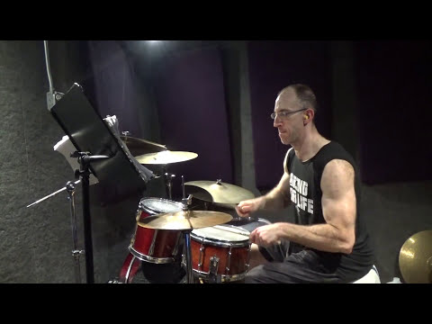 The Drummers Workshop At Norm S Music