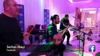 Serhan ilbeyi - Yılana bak - Şişeler - İlvanlım - Menekşe (HD canlı kayıt)