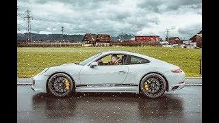 2017 PORSCHE 911 CARERRA GTS | MY NEXT CAR TEST DRIVE