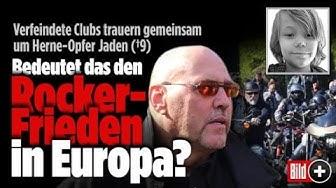 Rocker-Frieden / Abschied von Jaden / Briefbombe - Aktuelle Nachrichten in Schlagzeilen
