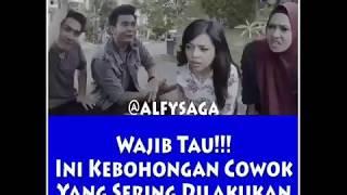 Video ALFY SAGA - SUSAHNYA JADI COWOK , SEMUA GAK DI PERCAYA download MP3, 3GP, MP4, WEBM, AVI, FLV November 2018