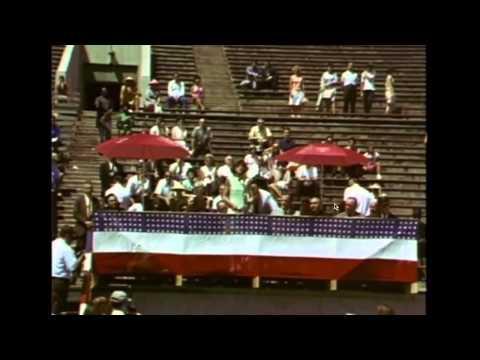Eunice Kennedy Shriver NHD Documentary Jr. Divison