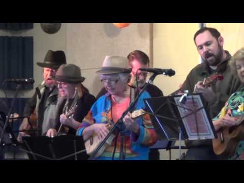 Happy Together performed by Star City Ukulele Circle