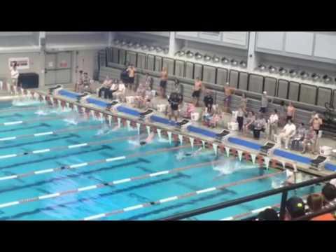 Missy Franklin wins 100 backstroke final