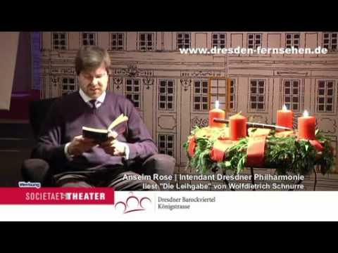 Weihnachtsgeschichte 12.12.10 - Teil1