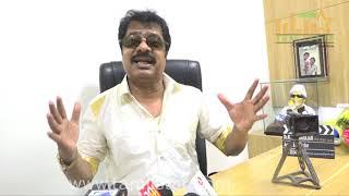Actor Pandiarajan Birthday Celebration