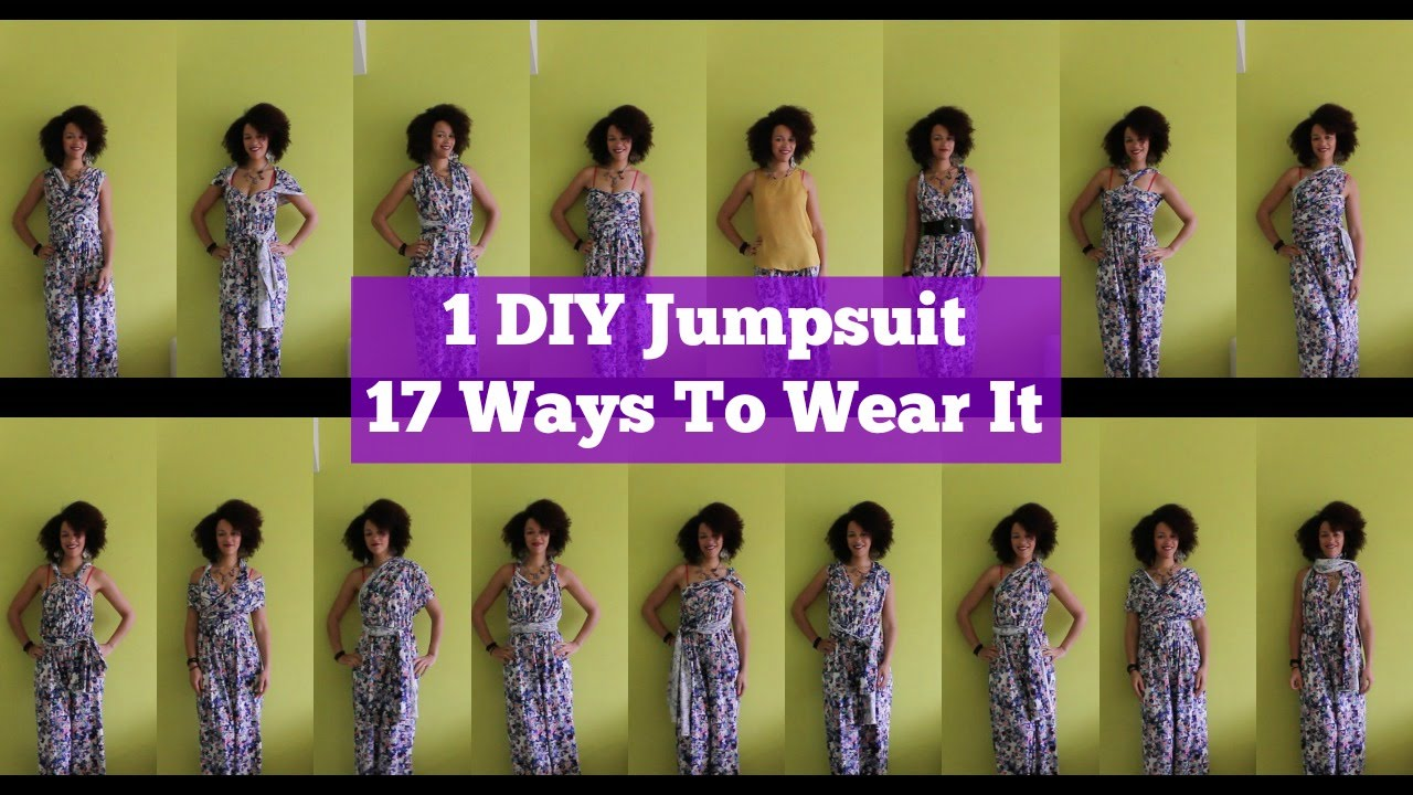 d8c737f4ca36 How To Make a DIY Jumpsuit