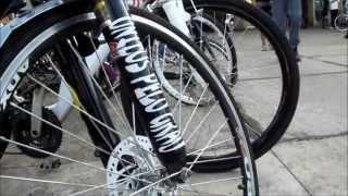 1º Encontro de Bikes | Unidos Pelo Grau. [HD]