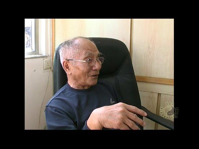 Grandmaster Ip Chun's Wisdom   pt5