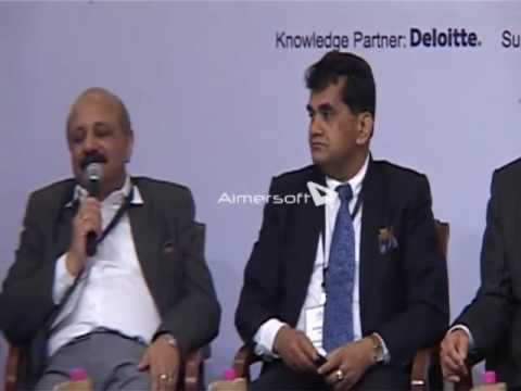 ICBC Annual  National Convention 2013 - Session - V