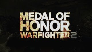 """""""WOULD LOVE TO PLAY"""" Medal Of Honor Warfighter 2! (To Creators and Fans of Game)"""