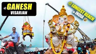 Ganesh Visarjan in Chennai - Agle baras aana hi hoga