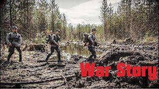 WW2 Action Figure: War Story