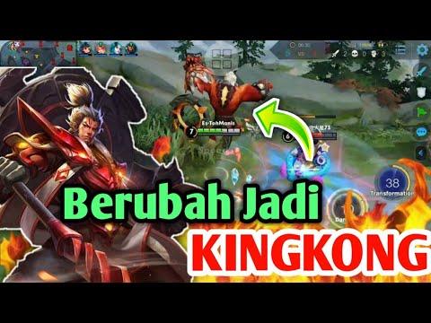 GAMEPLAY HERO ZHANG FEI (TANK/SUPPORT) - KING OF GLORY
