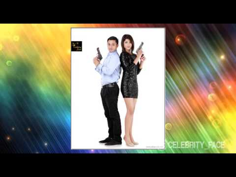 Celebrity Face Model Rohit Batra's PhotoShoot with Martina Mtv splitsvilla 9