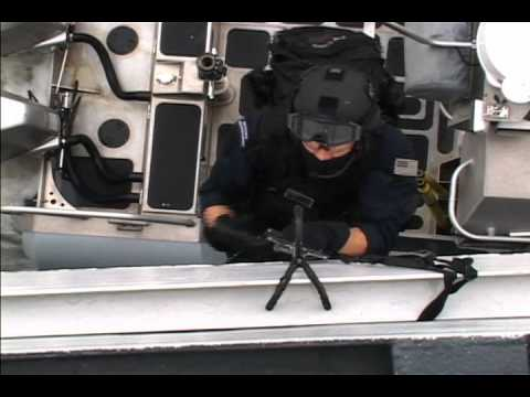 Maritime Security Response Team - www.americanspecialops.com
