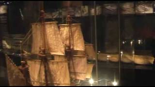 East India Company - Maritime Museum video